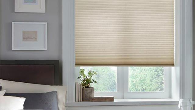 ¡Nuevas soluciones para tus ventanas! Las cortinas plisadas de Cortinadecor