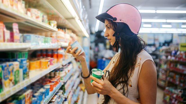 Qué significa consumir preferentemente antes de