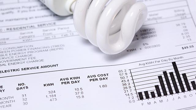 Importantes cambios con la nueva factura de electricidad