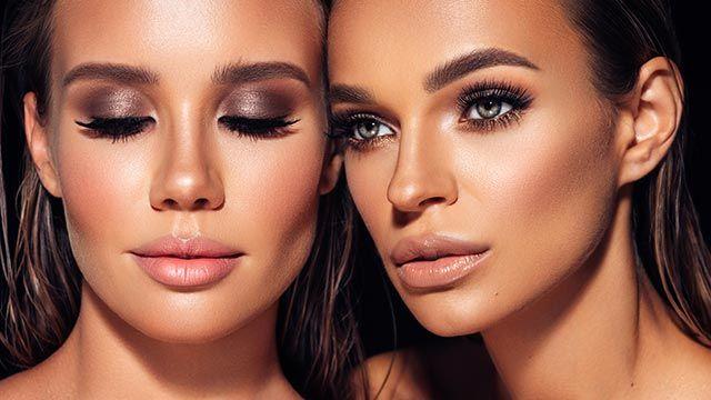 Maquillaje blindado (paso a paso)