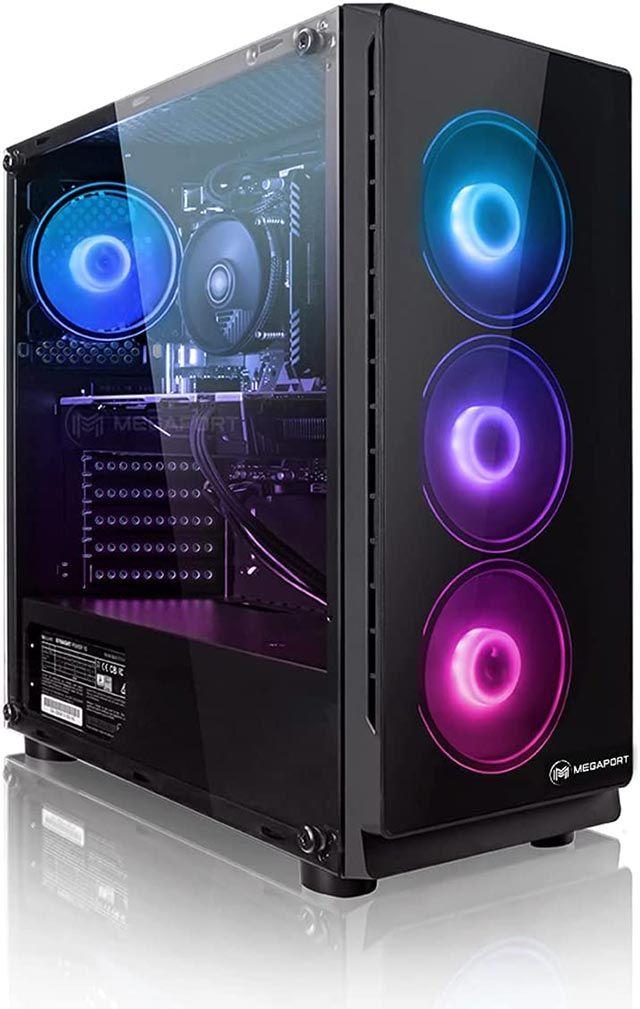 PC Gaming Megaport de Amazon