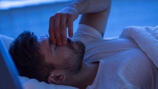 Síndrome de las piernas inquietas: qué es y cómo puedo saber si lo tengo - Insomnio