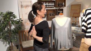 4 trucos para estilizar la figura (que puedes probar desde ya) - Ejercicio postura recta