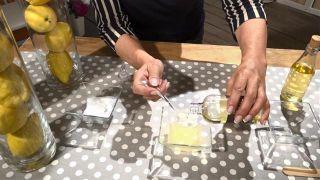 Cómo hacer un exfoliante corporal natural ¡en 3 pasos! - Aceite de almendras dulces
