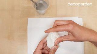 Cómo hacer una escultura de mujer con arcilla - Paso 1