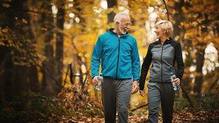 Dieta y consejos para controlar la tensión alta - Ejercicio físico