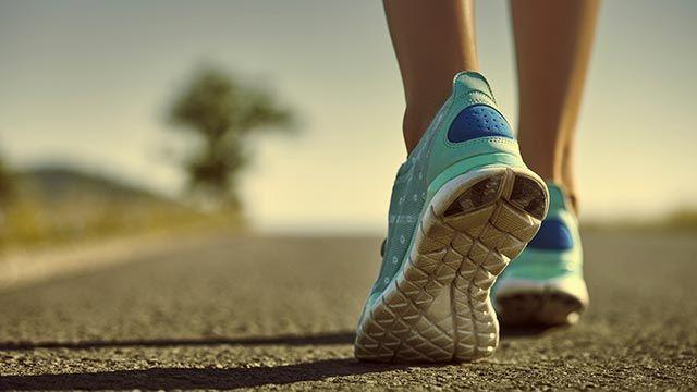 Hacer ejercicio en ayunas, ¿sí o no?