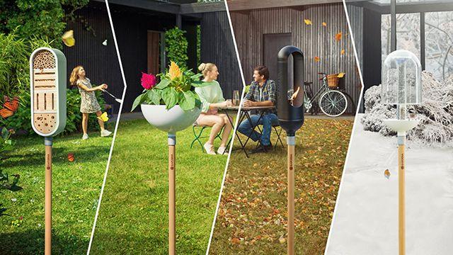 mango Gardena Original System OGS