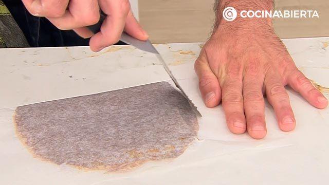 Rollos de canela esponjosos y fáciles: ¡la mejor receta de Joseba Arguiñano! - paso 3
