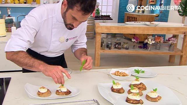 Rollos de canela esponjosos y fáciles: ¡la mejor receta de Joseba Arguiñano! - paso 7