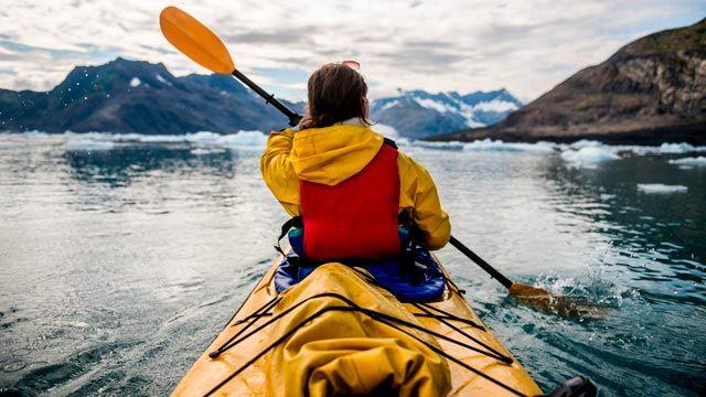 Diferencias entre piragua y kayak 2height=