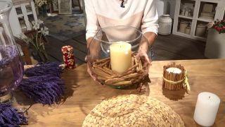 Aromaterapia: Cómo hacer ambientadores caseros con lavanda, canela y café - Canela