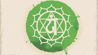 7 chakras o centros de energía del cuerpo - Anahata