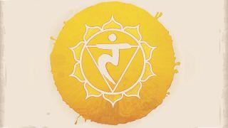 7 chakras o centros de energía del cuerpo - Manipura