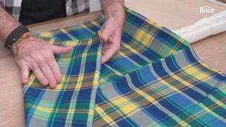 tapizar silla comedor paso 12