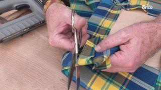 tapizar silla comedor paso 15