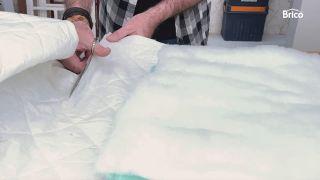 tapizar silla comedor paso 6