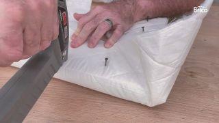 tapizar silla comedor paso 8