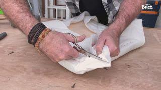 tapizar silla comedor paso 9