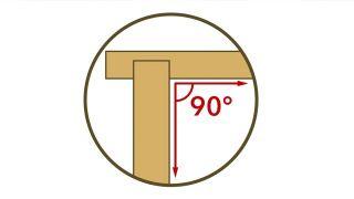 Cómo instalar una pérgola de madera en Kit - Paso 4