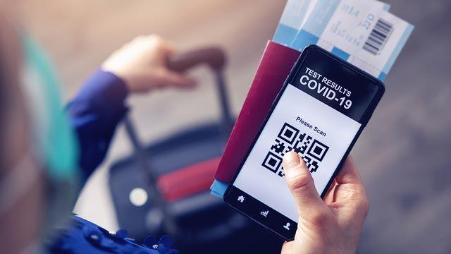Cómo llevar el Certificado COVID en el móvil android