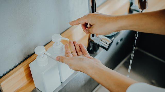 Cómo hacer jabón líquido a partir de restos de jabón