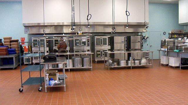 ¿Cuánto cuesta una cocina de un restaurante? Qué factores influyen