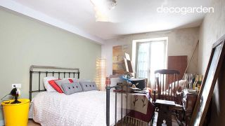 Decorar un dormitorio luminoso