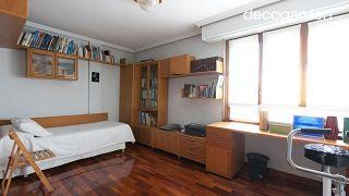 Decorar dormitorio para estudiante - Antes