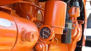Por qué fallan los tractores y cuáles son sus principales averías - Bomba de alimentación o de combustible