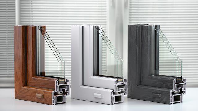 Diferencias entre las ventanas PVC y las ventanas de aluminio