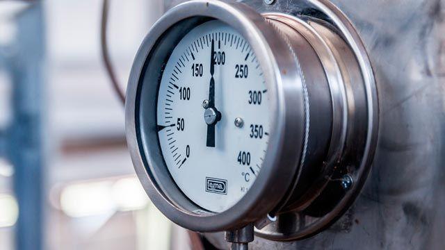 Averías comunes que puede presentar una caldera o termo eléctrico