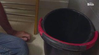 cómo cambiar un grifo de lavabo