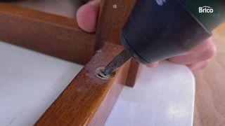Arreglar silla madera paso1