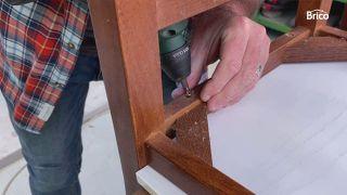 arreglar silla paso 10