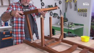 arreglar silla madera paso 6