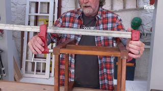arreglar silla de madera paso 7