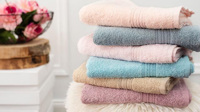 Cómo evitar que la ropa suelte pelusas