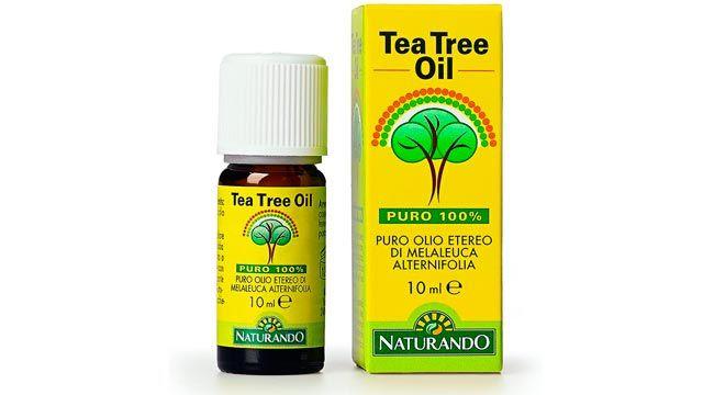 Cómo usar el aceite esencial de árbol de té para cuidar la piel y el cabello