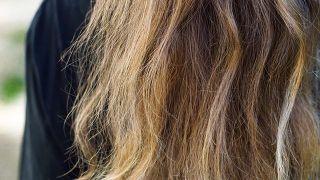 6 consejos para recuperar el pelo después del verano ¡y lucir pelazo! - Pelo seco
