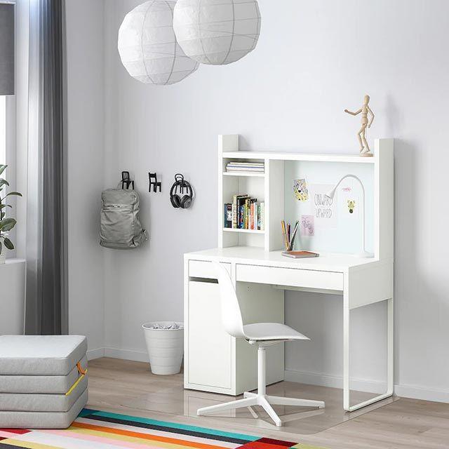 Ideas de Ikea para decorar un dormitorio adolescente