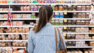Lo que no sabes de los productos light o bajos en grasa - Supermercado