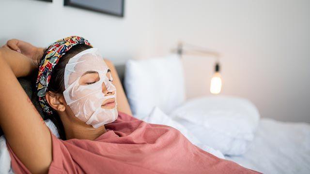 Cuidados de la piel a los 20 años