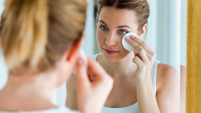 Cuidados de la piel a los 40 años, paso a paso