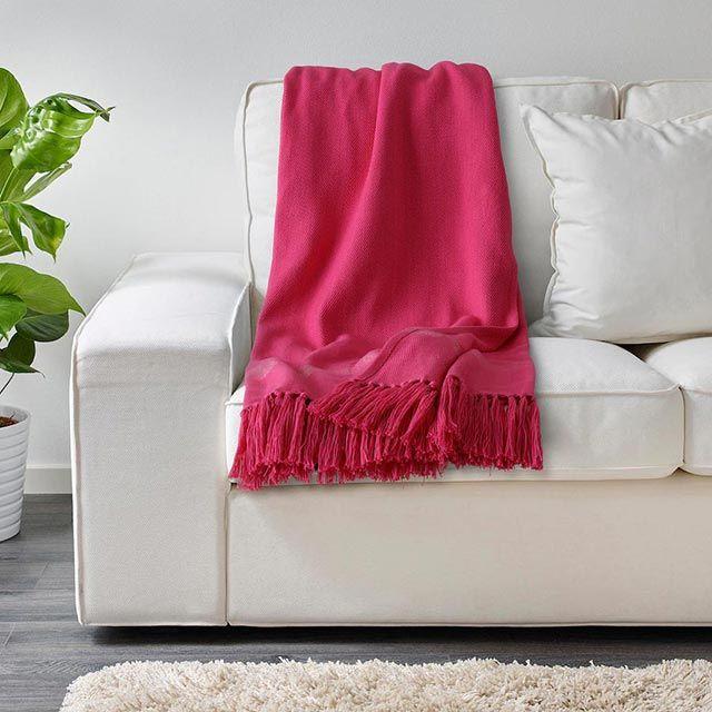 Manta Hillegärd de Ikea