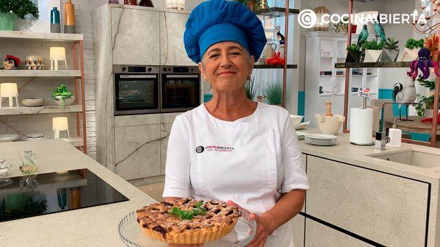 Tarta de arándanos americana (con masa quebrada casera): ¡la receta más fácil de Eva Arguiñano! - consejos