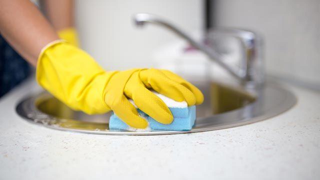Usos de la esponja la esponja de melamina
