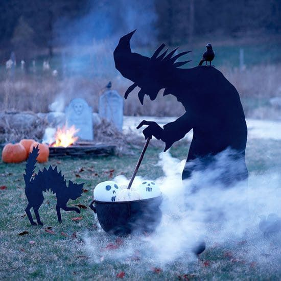adornos halloween brujas de halloween 2