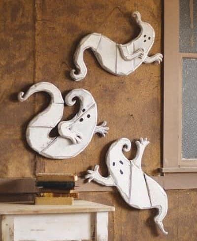 adornos halloween fantasmas halloween 1