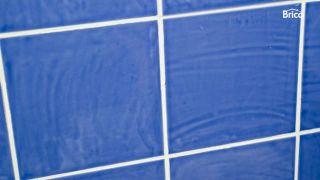 Cómo reparar azulejos paso 9